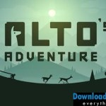 Alto's Adventure v1.4.2 APK MOD (Unlimited coins) Android Free