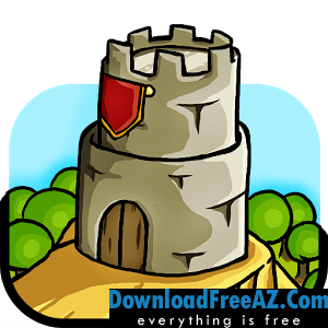 Grow Castle v1.17.0 APK MOD (Unlimited Coins) Android