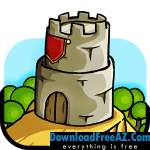 Grow Castle v1.17.0 APK MOD (Unlimited Coins) Android Free