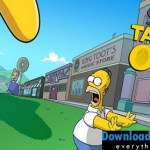The Simpsons: Tapped Out v4.28.0 APK MOD (Free Shopping) Android Free
