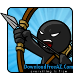 Stick War: Legacy v1.3.91 APK MOD (Unlimited Money/Gems) Android Free