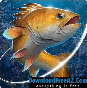 Fishing Hook APK MOD + Data Android Free