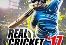 Real Cricket 17 APK MOD Android Free