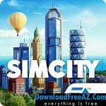 SimCity BuildIt APK v1.20.5.67895 MOD (Money/Gold) Android Free