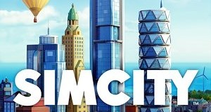SimCity BuildIt APK MOD + Data for Android Free