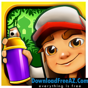 Subway Surfers v1.75.0 APK MOD (Unlimited Coins/Key) Android Free