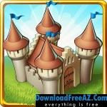 Townsmen Premium v1.10.8 APK MOD (Unlimited Money) Android Free