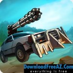 Zombie Derby 2 v1.0.3 APK MOD (Unlimited Coins) Android Free