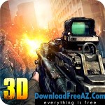 Zombie Frontier 3 – Shot Target v2.01 APK MOD (Unlimited money) Android Free