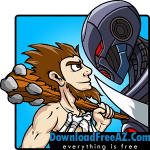 Age of War 2 v1.4.11 APK MOD (Unlimited Gold) Android Free