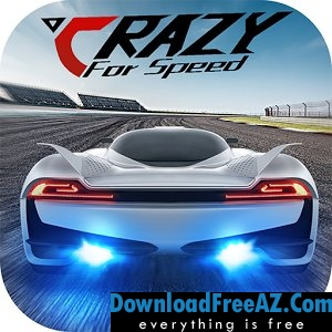 Crazy for Speed APK MOD Android | DownloadFreeAZ