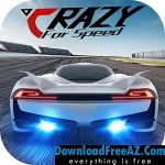 Crazy for Speed v2.3.3100 APK MOD Money Android Free