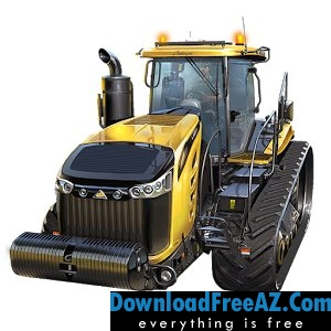 Farming Simulator 18 APK MOD Android Free | DownloadFreeAZ.Com