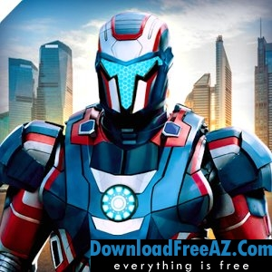 Iron Avenger 2 : No Limits APK is the Arcade APK MOD Android Free