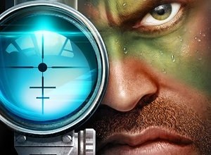 Kill Shot Bravo APK MOD Android | DownloadFreeAZ