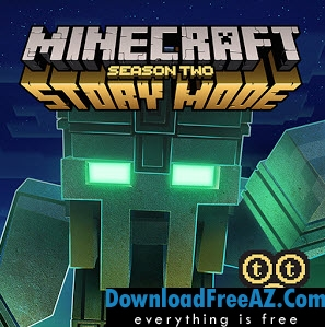 Minecraft: Story Mode - Season Two APK MOD Android Free