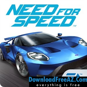 download need for speed most wanted apk + data full hack