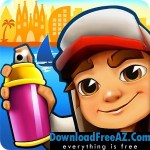 Subway Surfers v1.80.1 APK MOD (Unlimited Coins/Key) Android Free