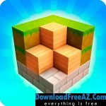 Block Craft 3D: Building Simulator Games APK v2.5.3 MOD (Unlimited coins) Android