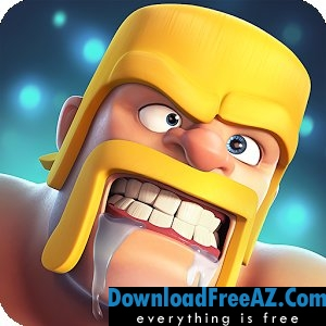 Clash of Clans APK MOD for Android | DownloadFreeAZ