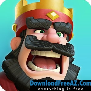 Clash Royale APK MOD for Android | DownloadFreeAZ