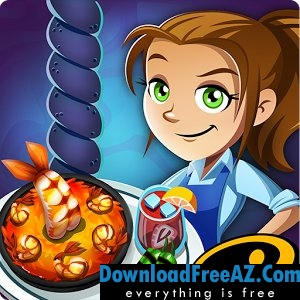 COOKING DASH APK MOD Android | DownloadFreeAZ