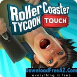 RollerCoaster Tycoon Touch APK v1.9.4 MOD Money + Data Android