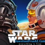Star Wars™: Commander APK v5.0.0.10127 MOD (Damage/Health) Android Free