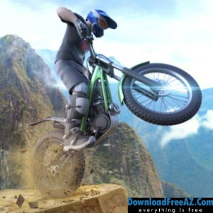 Trial Xtreme 4 APK MOD Android | DownloadFreeAZ