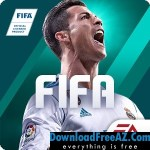FIFA Mobile Soccer Full APK v8.1.01 Online Android free download