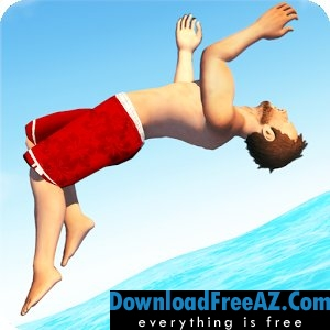 Flip Diving APK MOD (Unlimited money) Android | DownloadFreeAZ