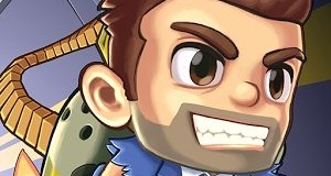 Jetpack Joyride APK MOD Unlimited coins For Android Free Download