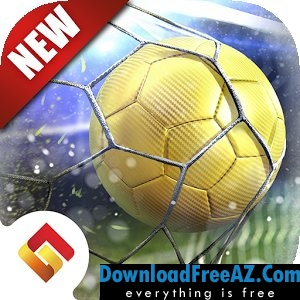 Soccer Star 2017 World Legend APK MOD (Unlimited Money) Android