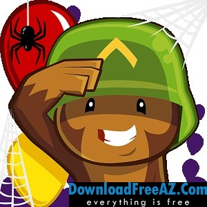 Bloons TD Battles APK + MOD (Unlimited Medallions) Android free