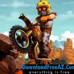 Free Download Trials Frontier APK v6.6.0 MOD + Data Android