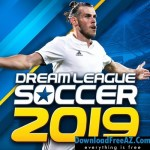 Download Free Dream League Soccer 2019 – DLS 19 APK + MOD + OBB Data for Android
