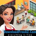 Download Free My Cafe: Recipes & Stories APK v2018.8 + MOD for Android Free