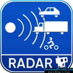 Download Free Radarbot Free: Speed Camera Detector & Speedometer v6.3.4 APK [Unlocked] Paid APP