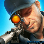 Download Free Sniper 3D Assassin + (Mod Money) for Android