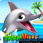 Download Free FarmVille: Tropic Escape + MOD (Infinite coins/gems) for Android