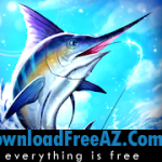 Download Free First Fishing + МOD (One Hit Kill) for Android