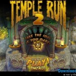 Download Free Temple Run 2 + (Mod Money/Unlocked) for Android