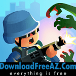 Download Free Zombie Haters + (Mod Money) for Android