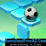 Download Free Dancing Ball World : Music Tap + Mod (Free Shopping) for Android