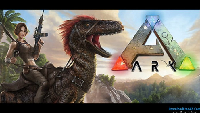Download Free ARK: Survival Evolved APK + MOD (Unlimited Money) for Android