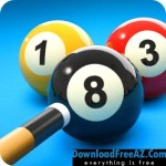 Download Free 8 Ball Pool v4.2.0 APK + MOD (Extended Stick Guideline)