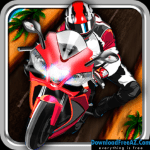 Download Free City Bike Race + (Free Shopping) for Android