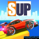 Download SUP Multiplayer Racing + (Mod Money) for Android