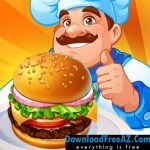 Download Cooking Craze + (Mod Money) for Android