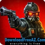 Download Zombie Shooter: Pandemic Unkilled + (Infinite money/coin​) for Android